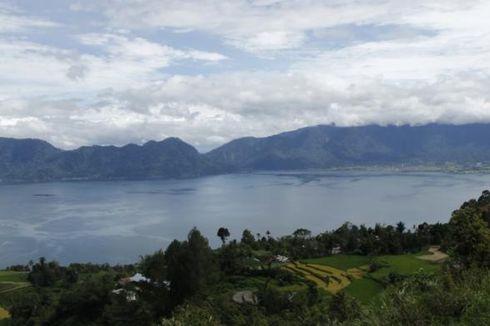 5 Danau Indah di Sumatera Barat