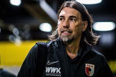 Mengenal Martin Schmidt, Pelatih FC Augsburg yang Terlihat seperti Rockstar