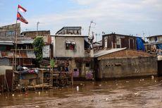 Golkar: Normalisasi Sungai Terhenti sejak 2018 karena Tak Ada Pembebasan Lahan