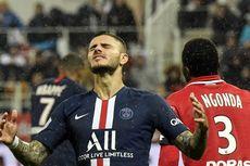 Jual Icardi ke PSG, Inter Milan Sertakan Klausul Anti-Juventus