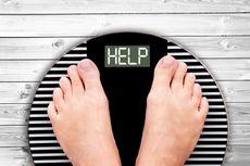 Penyebab Berat Badan Tak Kunjung Turun