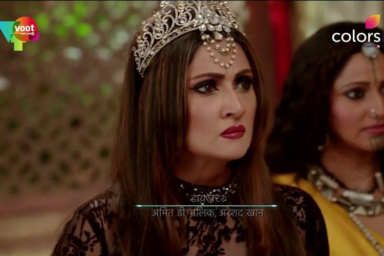 Serial Bollywood Chandrakanta (2017) episode 28 akan tayang pagi ini, Senin (31/8/2020) pukul 09:30 WIB di ANTV.
