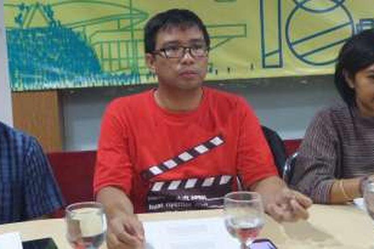 Supriyadi Widodo Eddyono mengatakan bahwa sistem hukum di Indonesia melalui konstitusi Undang-Undang Dasar 1945 sudah menjamin adanya kebebasan berekspresi. Akan tetapi di sisi lain ada peraturan yang mewarisi kebijakan represif. Hal tersebut ia utarakan dalam diskusi di kantor ICW, Jakarta Selatan, Jumat (20/5/2016).