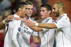 Madrid Andalkan Trio