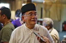 Ruhut Nilai Gugatan Prabowo di MK Mudah Dipatahkan