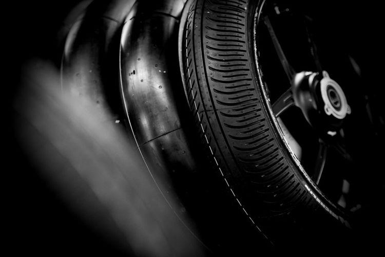 Michelin siapkan ban spesial untuk MotoGP Thailand