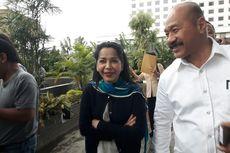 Iis Sugianto Ungkap Alasan Diperiksa KPK untuk Kasus Emirsyah Satar