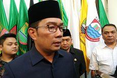 Ridwan Kamil Kaji Kemungkinan Jabatan Sekda Bisa Diisi Non-ASN