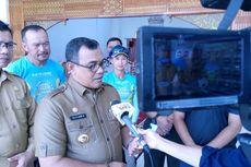Ultramarathon Aceh, Tatkala Wali Negeri Tak Ada di Kamar Tidur