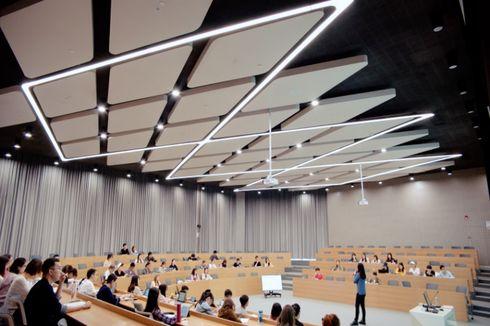 Ingin Dapatkan 2 Gelar Sekaligus? Xi'an Jiaotong-Liverpool University Bisa Jadi Pilihan