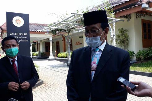 Sultan HB X: Selama Masyarakat Masih Bisa Diajak Berdialog, Kenapa Pakai Sanksi?
