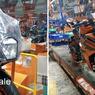 Bocor, ini Penampakan KTM RC 200 Terbaru