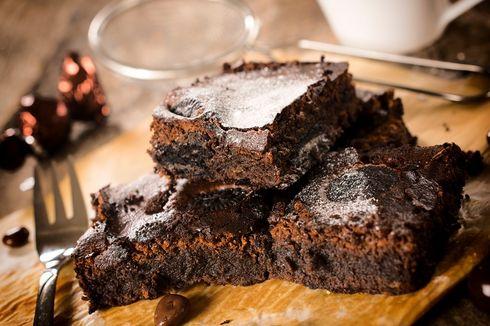 Resep Brownies Kurma, Mudah Dibuat untuk Hidangan Takjil