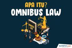 RUU Cipta Kerja, Kewenangan Pemda Terkait Penataan Ruang Bakal Dihapus