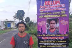 Viral Pria Magelang Buka Jasa Bangunkan Sahur buat Para Jomlo, Ini Ceritanya