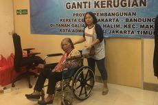PSBI Bayar Ganti Rugi Warga Terdampak Proyek Kereta Cepat Jakarta-Bandung