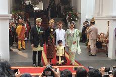 AHY Ungkap Alasan SBY Tak Hadiri Upacara HUT RI ke-74 di Istana