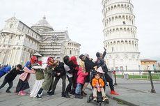 5 Fakta Menarik Travelling ala Atta Halilintar dan Keluarga