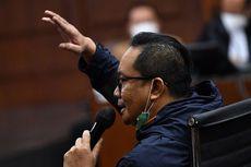 Jaksa Minta Hakim Tolak Permohonan Justice Collaborator yang Diajukan Brigjen Prasetijo