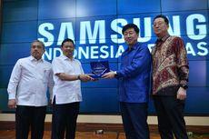 Sinergi Samsung Indonesia dan Kemendikbud Perkuat Pendidikan Digital