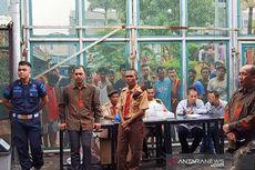 4.837 Napi di Jakarta Dapat Remisi Idul Fitri