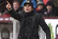 Conte Sangat Merindukan Liga Champions