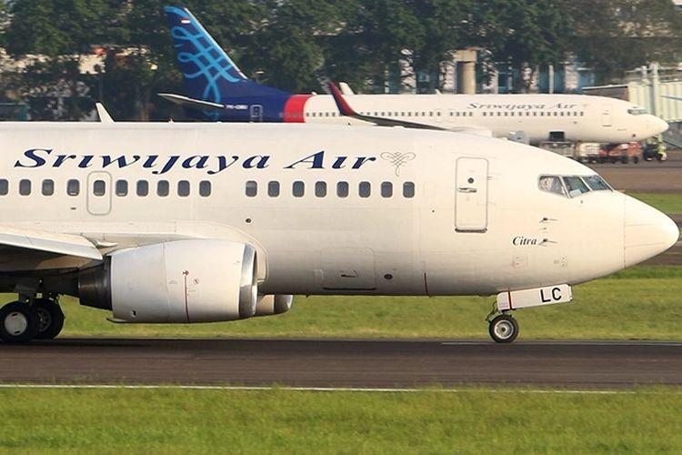 Jasa Raharja Telah Konfirmasi 42 Ahli Waris Korban Sriwijaya Air SJ 182