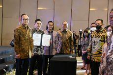 Dewan Pengurus Kadin Indonesia Resmi Dilantik, Ini Susunannya