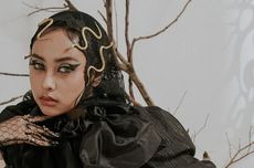 Jinan Laetitia Berdamai dengan Ekspektasi Orang Lain di Lagu Mannequin