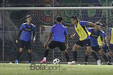 Uji Coba Timnas U22 Sempat Batal, Adakah Pengaruhnya ke Piala Menpora?