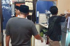 Penghasilan Kurang, Pemilik Kos di Mataram Nekat Buka Kantin Sabu, Penghuni Kamar Jadi Pembelinya