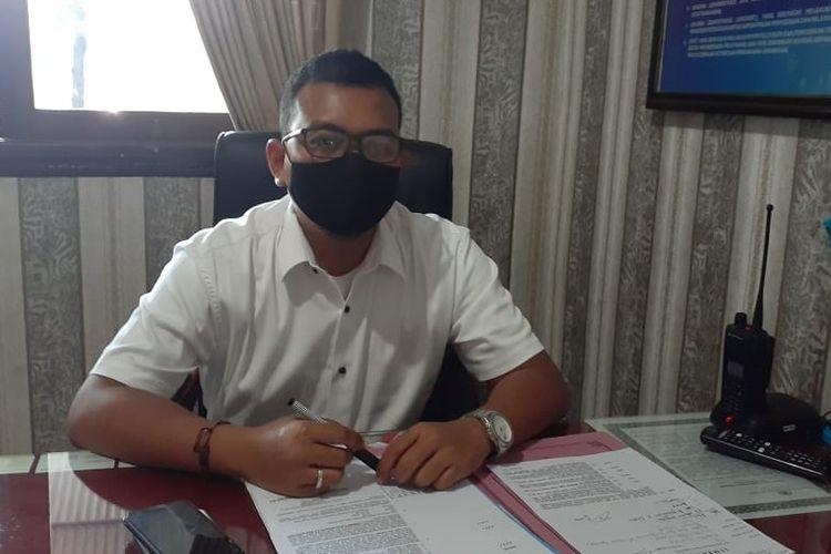Kasat Reskrim Polres Tegal Kota AKP Gineung Pratidina (Istimewa)