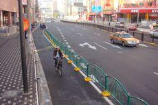 Melihat Jalur Sepeda di Lima Kota Dunia, Bisa Jadi Contoh Bagi Jakarta