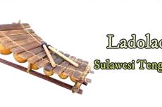 Ladolado, Alat Musik Khas Sulawesi Tenggara