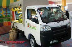 Daihatsu Percaya Hi-Max Masih Dibutuhkan