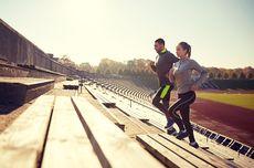 Cara Olahraga Terbaik untuk Bakar Lemak Tubuh