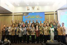 Enam Bulan, Pendaftaran Tanah di Jawa Barat Capai 51,21 Persen