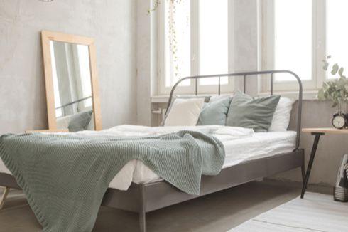 Ingin Dekorasi Kamar Tidur Bergaya Skandinavia? Perhatikan 7 Hal Ini