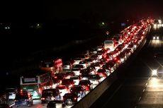 Libur Natal-Tahun Baru, Polri Antisipasi Kemacetan Panjang di
