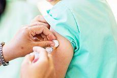 23 Provinsi di Luar Jawa-Bali Capaian Vaksinasi Covid-19 Masih di Bawah Rata-rata Nasional