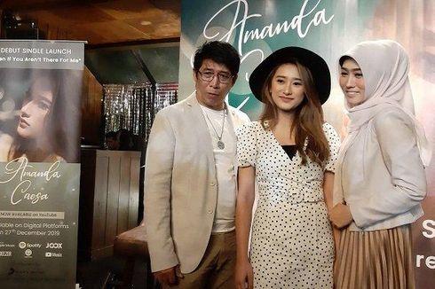 Parto Patrio Tak Percaya Putrinya Ciptakan Lirik Lagu Bahasa Inggris