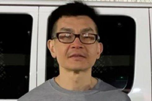 Rudy Kurniawan, Pemalsu Minuman Anggur asal Indonesia, Dideportasi dari AS