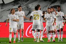 Klasemen Liga Spanyol, Real Madrid dan Barcelona Saling Geser