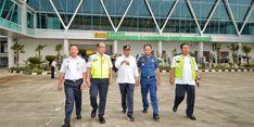 Menhub Siapkan Fasilitas Transportasi di Ibu Kota Baru Indonesia