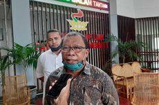 Dampak Corona, Peserta UTBK di Universitas Pattimura Turun Drastis