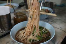 2 Kuliner Mi Halal yang Harus Dicoba di Chiang Mai Thailand