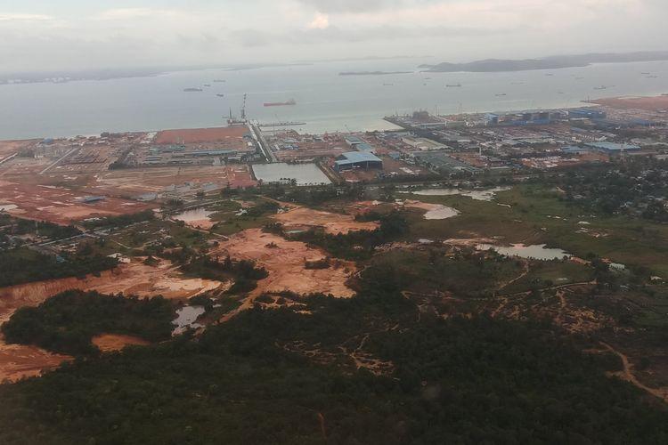 Untuk membantu pemerintah memulihkan perekonomian Kepri yang lesu akibat terdampak pandemi Covid-19, Kamar Dagang dan Industri (Kadin) Provinsi Kepulauan Riau terus melakukan berbagai gebrakan.