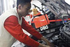 Program Khusus Konsumen Nissan-Datsun yang Kena Tsunami Banten