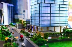 "Lirik Properti, Pelindo III Bangun ""Eco Green and Smart Building"""