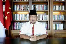 Di Depan Hakim Konstitusi, Prabowo Keluhkan Intervensi Asing di Pilpres